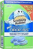 Scrubbing Bubbles Toilet Cleaner Drop Ins - 7.1 oz