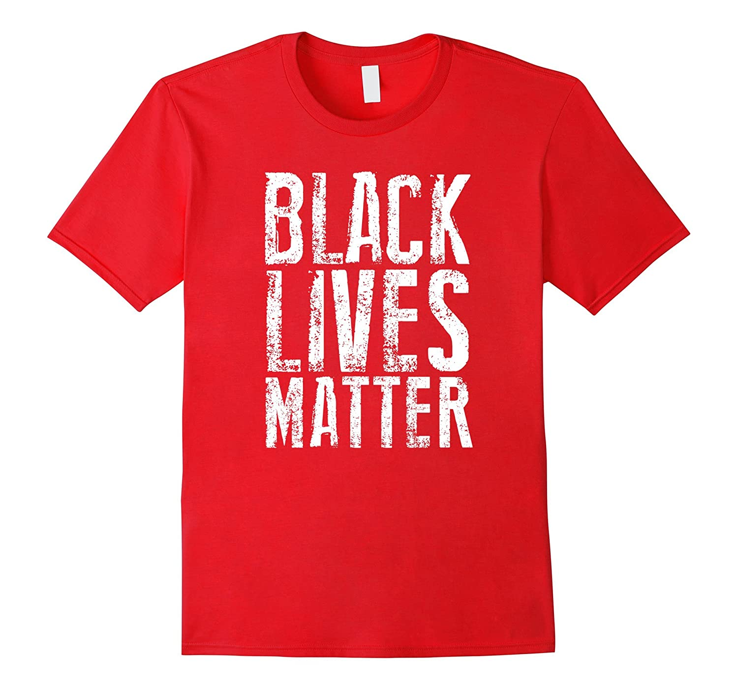 Black Lives Matter BLM Political Protest Civil Rights Shirt-FL