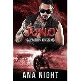 Juno (Salvation Kings MC Book 5)
