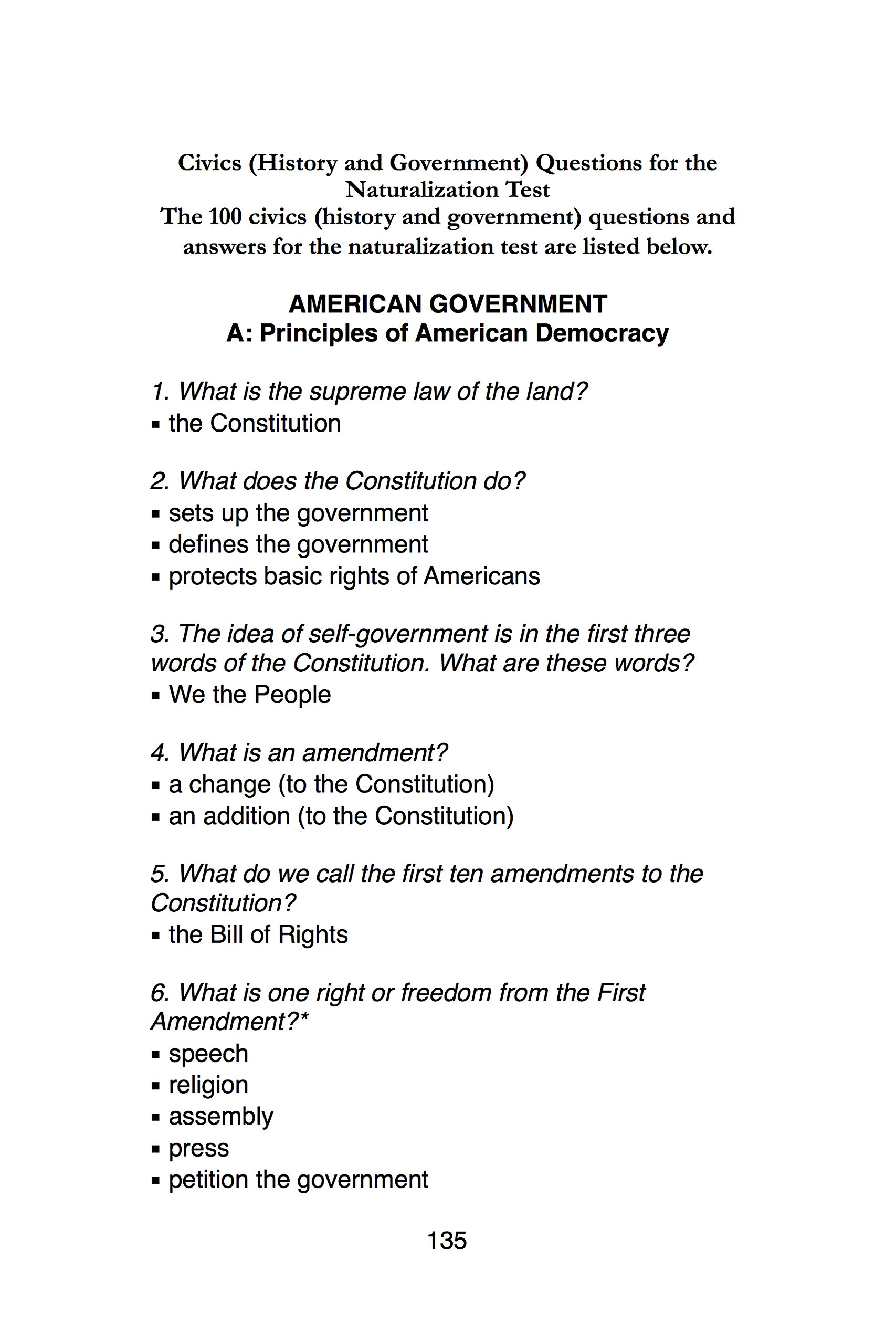 Citizenship Basics Textbook and Audio CD U.S. Naturalization Test Study  Guide and 100 Civics Questions Pass the Citizenship Interview with the  Complete ...