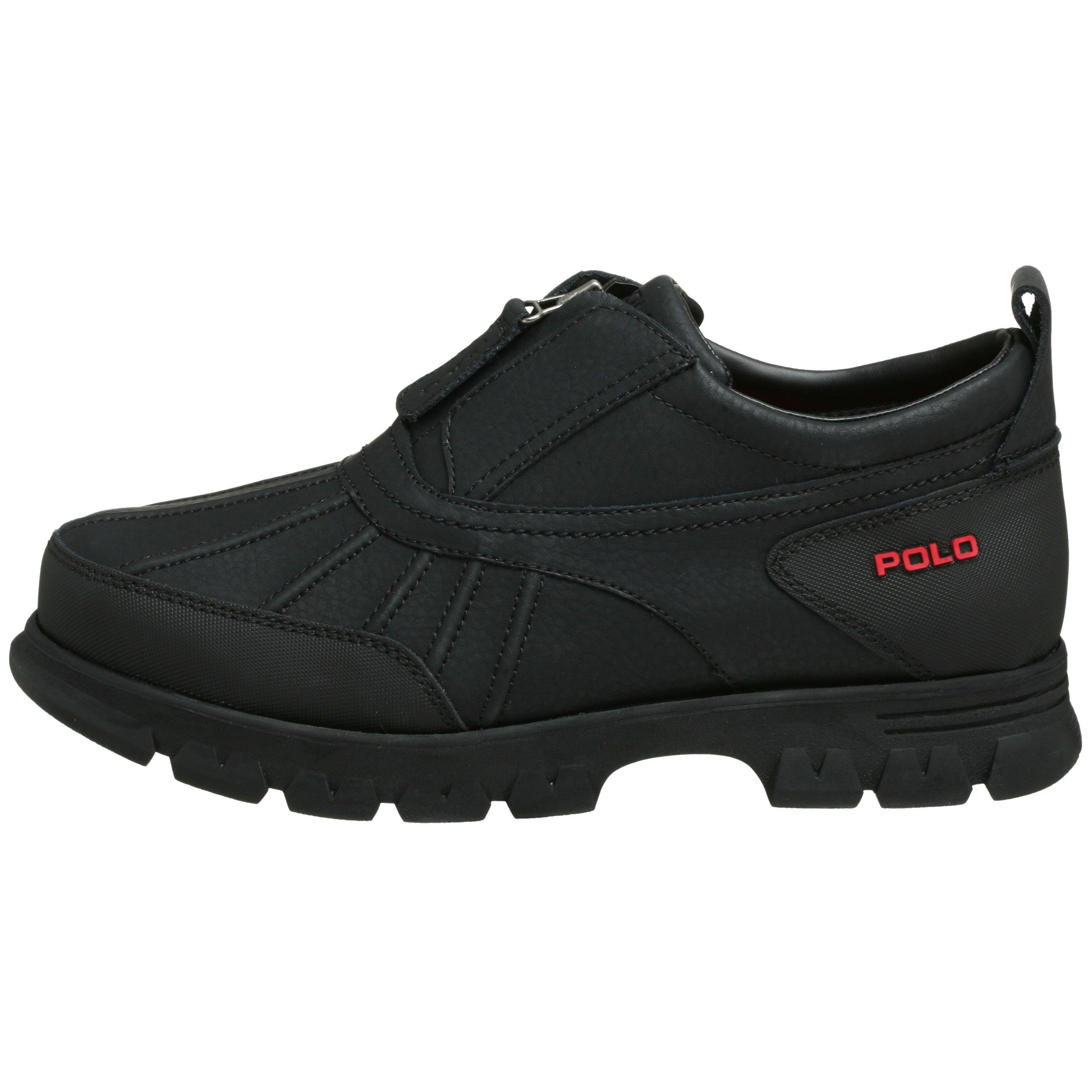 Polo Ralph Lauren Men's Kewzip II Boots