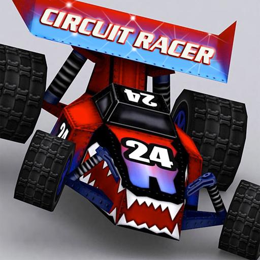 Circuit Racer 3D Racing Game