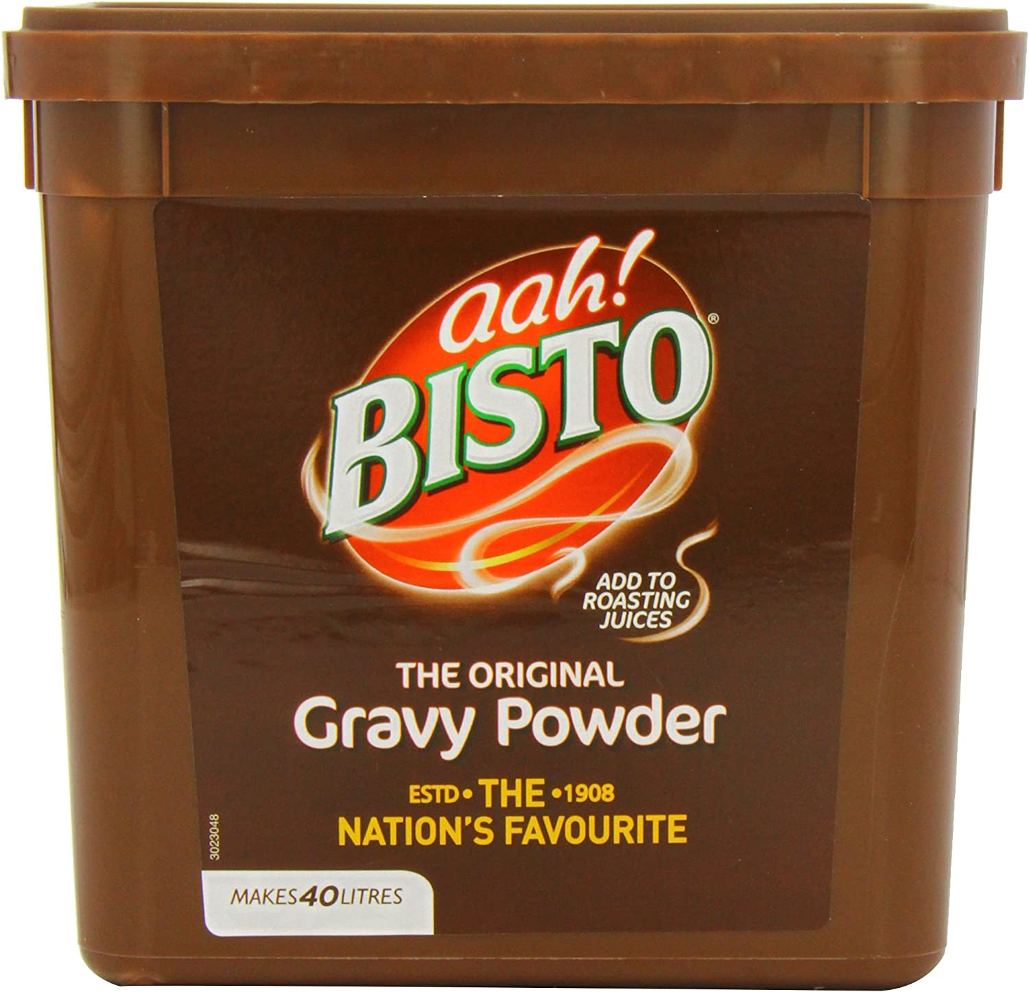 Bisto Original Gravy Powder 40 Litre: Amazon.co.uk: Grocery
