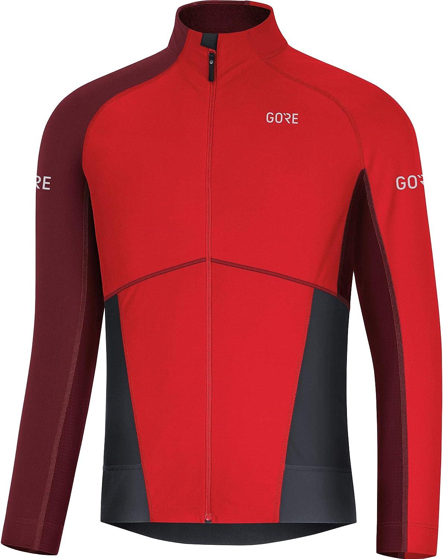 GORE WEAR Jambi/ères Unisexes pour Cyclisme Shield GORE-TEX INFINIUM