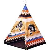 Speelgoed Tenda indiana da gioco Wigwam, 8234