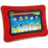"""Clementoni 13674 - Il Mio Primo Clempad Plus 7"""", Il Tablet Educativo per Bambini in Età Prescolare [Versione 2013]"""