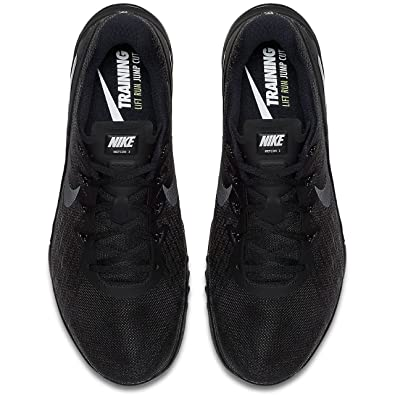 803a54ad890bb Image Unavailable. Image not available for. Color: Nike Metcon 3 Mens  Trainers 852928 ...