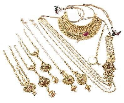 Jewelry Sets Fashion Jewellery Set By Scientific Process Fashion Jewelry