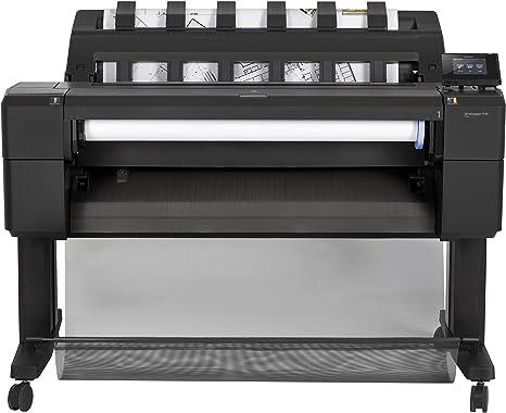 HP Designjet T930 - Impresora de gran formato (HP-GL/2, HP-RTL ...
