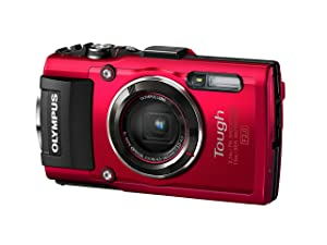 best waterproof cameras tg-4