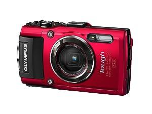 best waterproof cameras tg-4