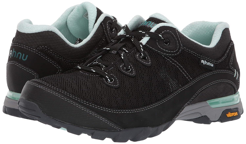 0ec37ced1a2 Ahnu Women's W Sugarpine Ii Air Mesh Hiking Shoe