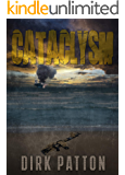 Cataclysm: V Plague Book 18