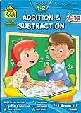 Workbooks-Addition and Subtraction Grades 1-2