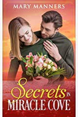 Secrets in Miracle Cove Kindle Edition