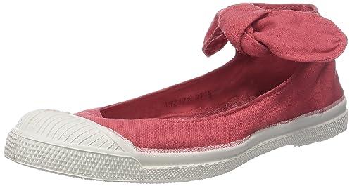 Bensimon Tennis FLO, Zapatillas para Mujer: Amazon.es: Zapatos y complementos