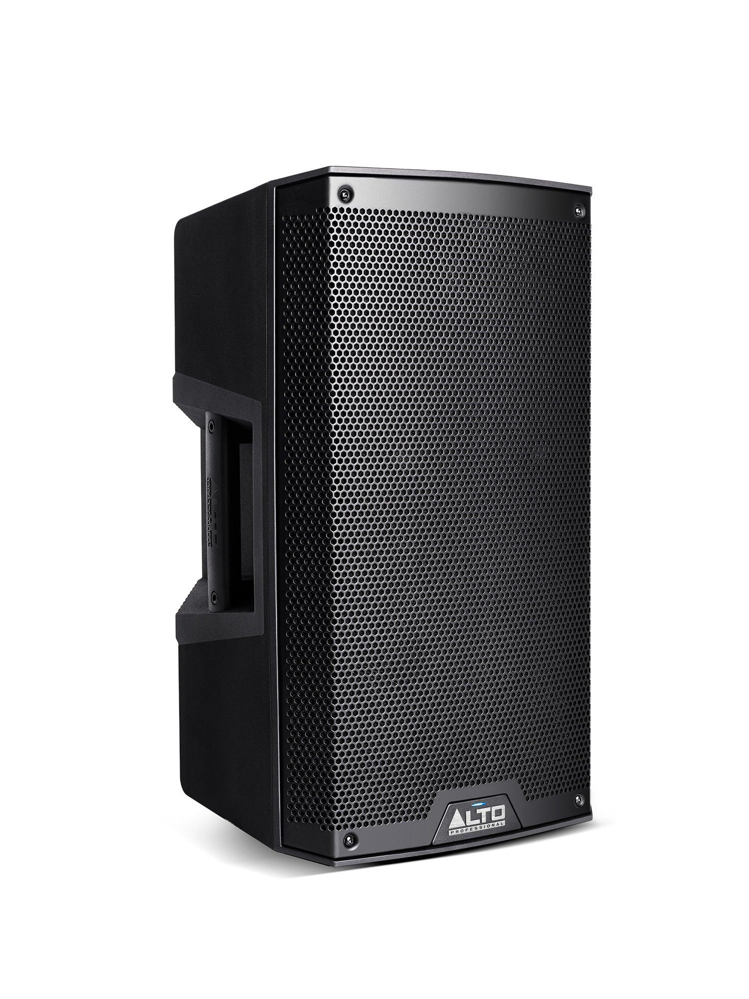 Alto Professional TS210 | 10'' 2-Way Powered Loudspeaker with Integrated Mixer (1100W Peak / 550W Continuous)