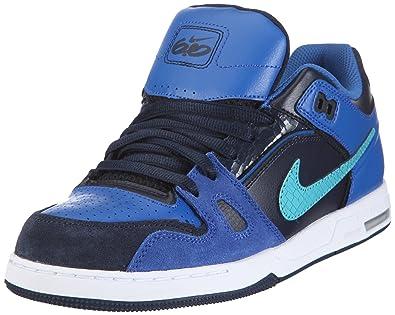 Nike 6.0 Zoom Oncore 2 366630 402 Herren Sportschuhe Blau