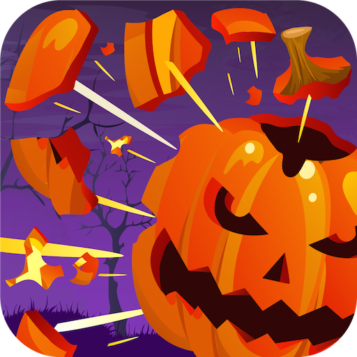 Stickman Pumpkin Smasher]()
