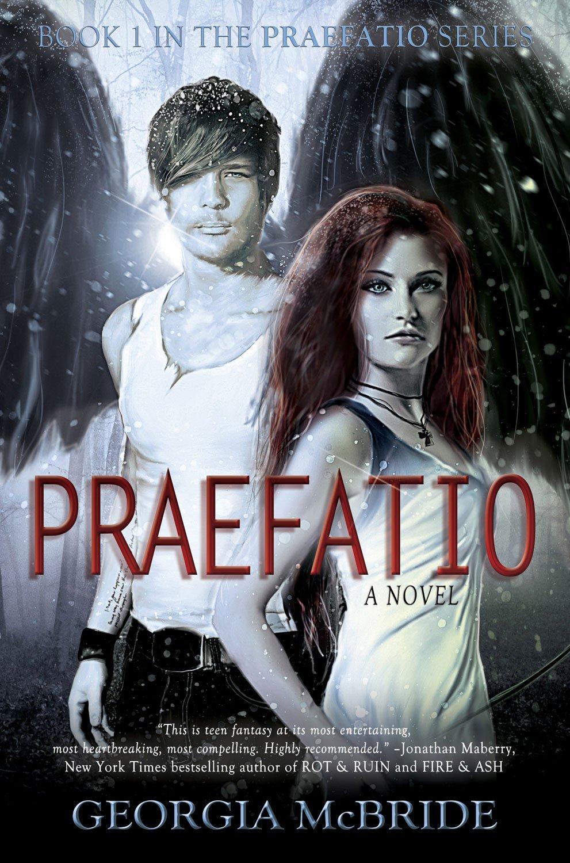 Download Praefatio: A Novel ebook