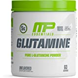 MusclePharm Glutamine Mineral Supplement - 300g