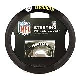 Fremont Die NFL Pittsburgh Steelers Poly-Suede