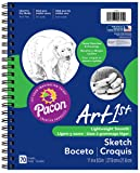 "Pacon Art1st Sketch Diary, 11"" x"
