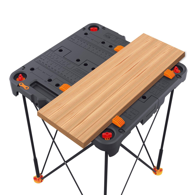 WORX WX066 Sidekick Portable Work Table by Worx (Image #15)