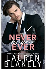 Never Have I Ever (Always Satisfied Book 2) Kindle Edition