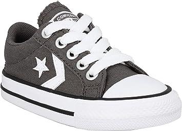 presumir Discutir Poder  Converse Zapatillas Star Player OX Verde PS - Talla 22: Amazon.es: Deportes  y aire libre