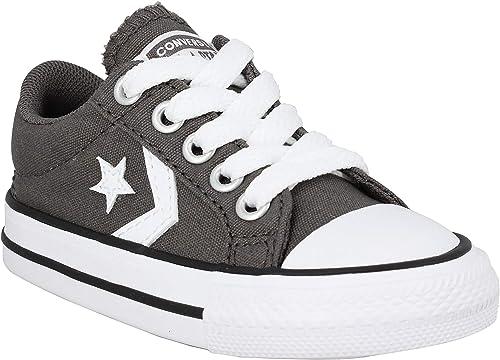 Converse Star Player Toile Enfant Rock