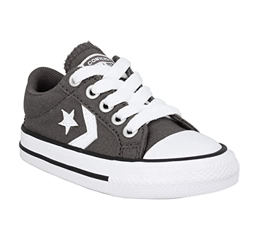 Converse Zapatilla Star Player OX Verde PS Talla 24