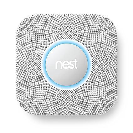 Prime Amazon Com Nest Protect Smoke Plus Carbon Monoxide Wired 120V Wiring Digital Resources Attrlexorcompassionincorg
