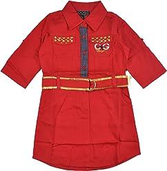 COOGI Baby-girls Toddler Stripe Dress