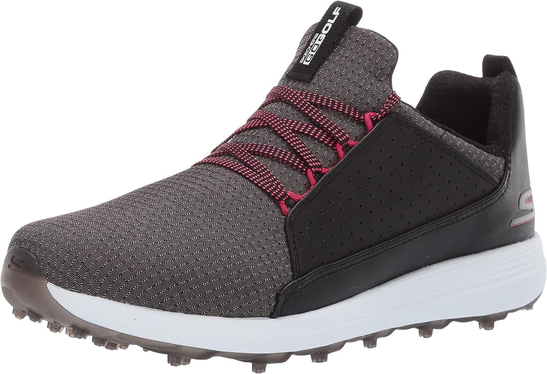 Max Mojo Spikeless Golf Shoe