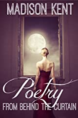 Poetry From Behind the Curtain Kindle Edition