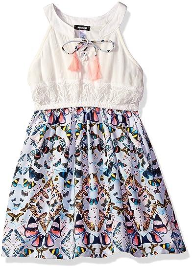 Kensie Vestido Casual Para Niñas Más Estilos Disponibles
