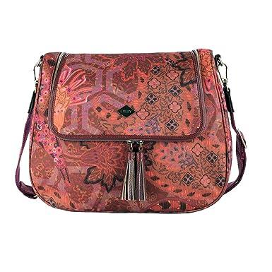 Paisley S Shoulder Bag Cinnamon Oilily c9VZvNjX