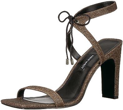 Women's Longitano Fabric Heeled Sandal