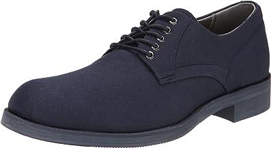 calvin klein canvas shoes