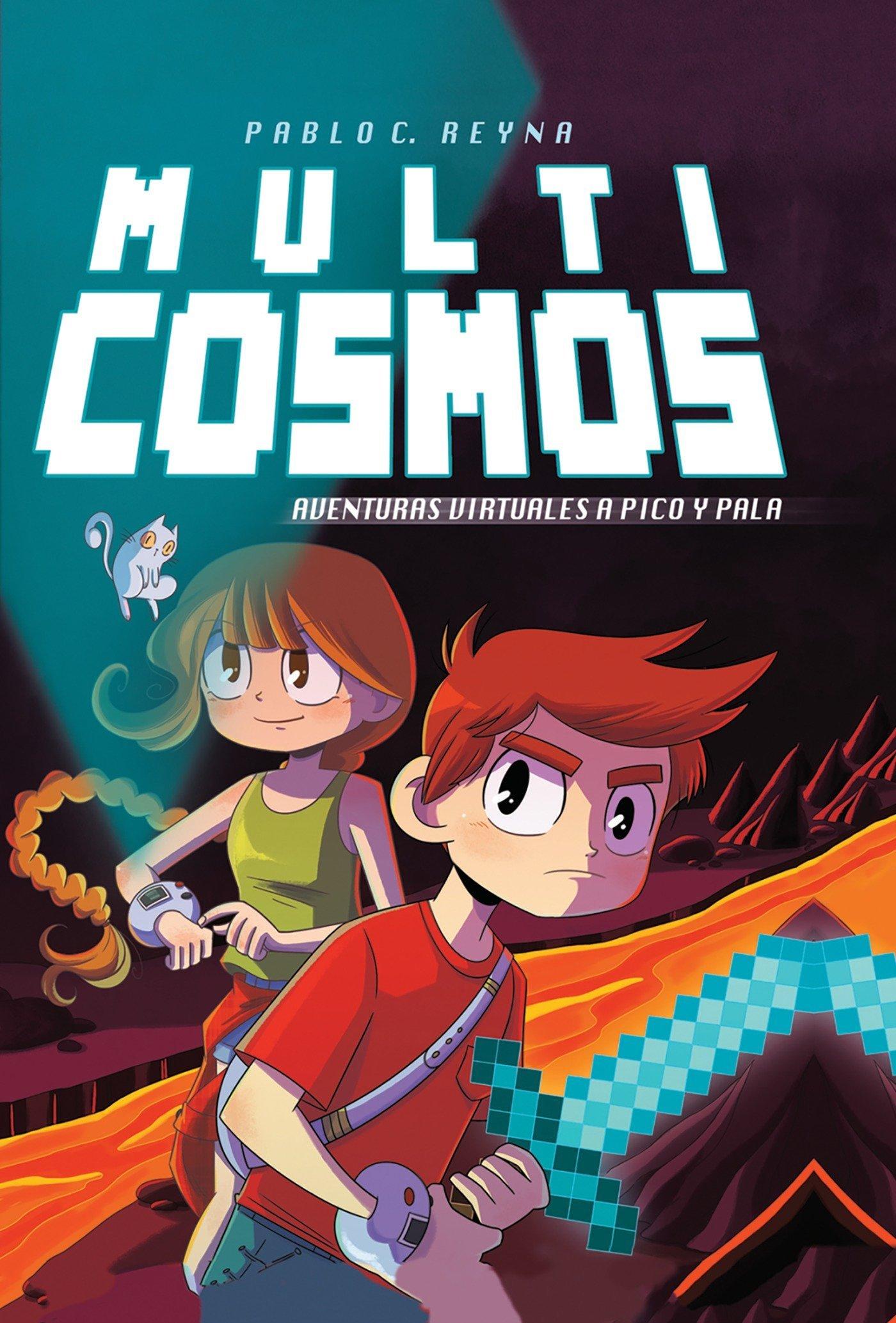 Multicosmos / Multicosmos (Spanish Edition) by Pablo C fernandez Mendez Reyna