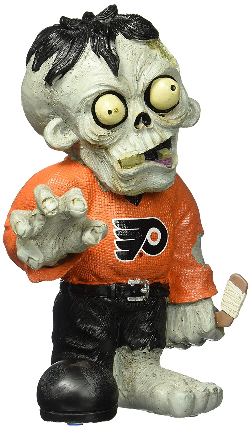 Forever Collectibles NHL Zombie Figurine