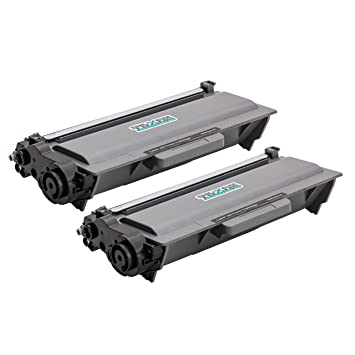 Toner Twin Pack compatible con Brother TN3390 negro para Brother DCP-8250 DN MFC-8910 DW-8950 DW MFC MFC-8950 HL-6100 DWT DWT Serie HL-6180 DW HL-6180