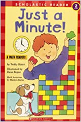 Just a Minute (,Level 2) Paperback