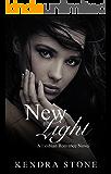 New Light: A Lesbian Romance Novel