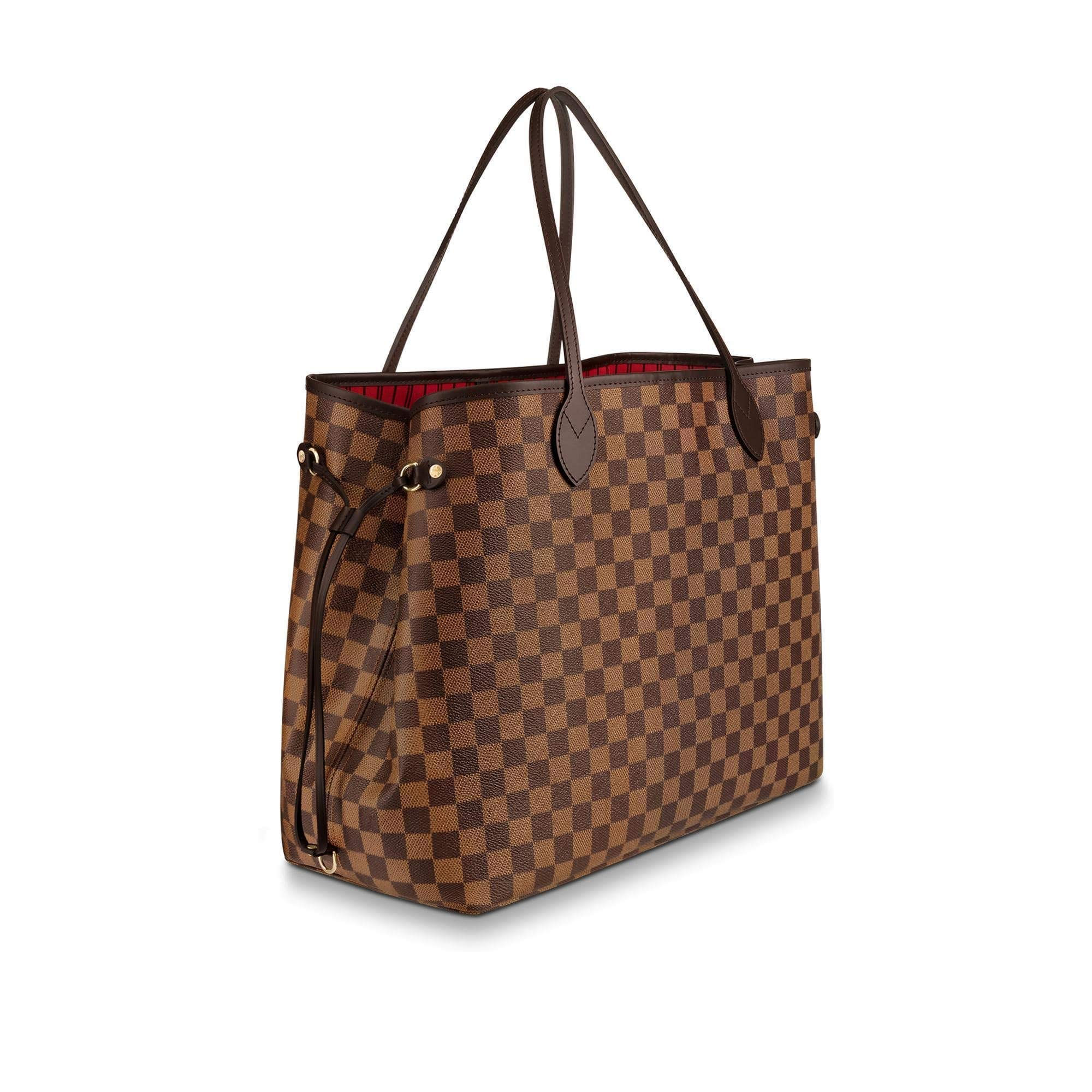 V Style Bags Women Handbag Tote MM Shoulder Bag Organizer made of Canvas Size 12.6 x 11.4 x 6.7 inches by Unknown Binding (Image #3)