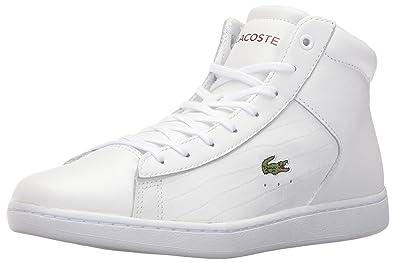 711595fab1762 Lacoste Women s Carnaby Evo Mid G316 2 SPW Fashion Sneaker