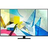 """Samsung 65"""" Series 8 Q80T QLED UHD 4K TV QA65Q80TAWXXY"""