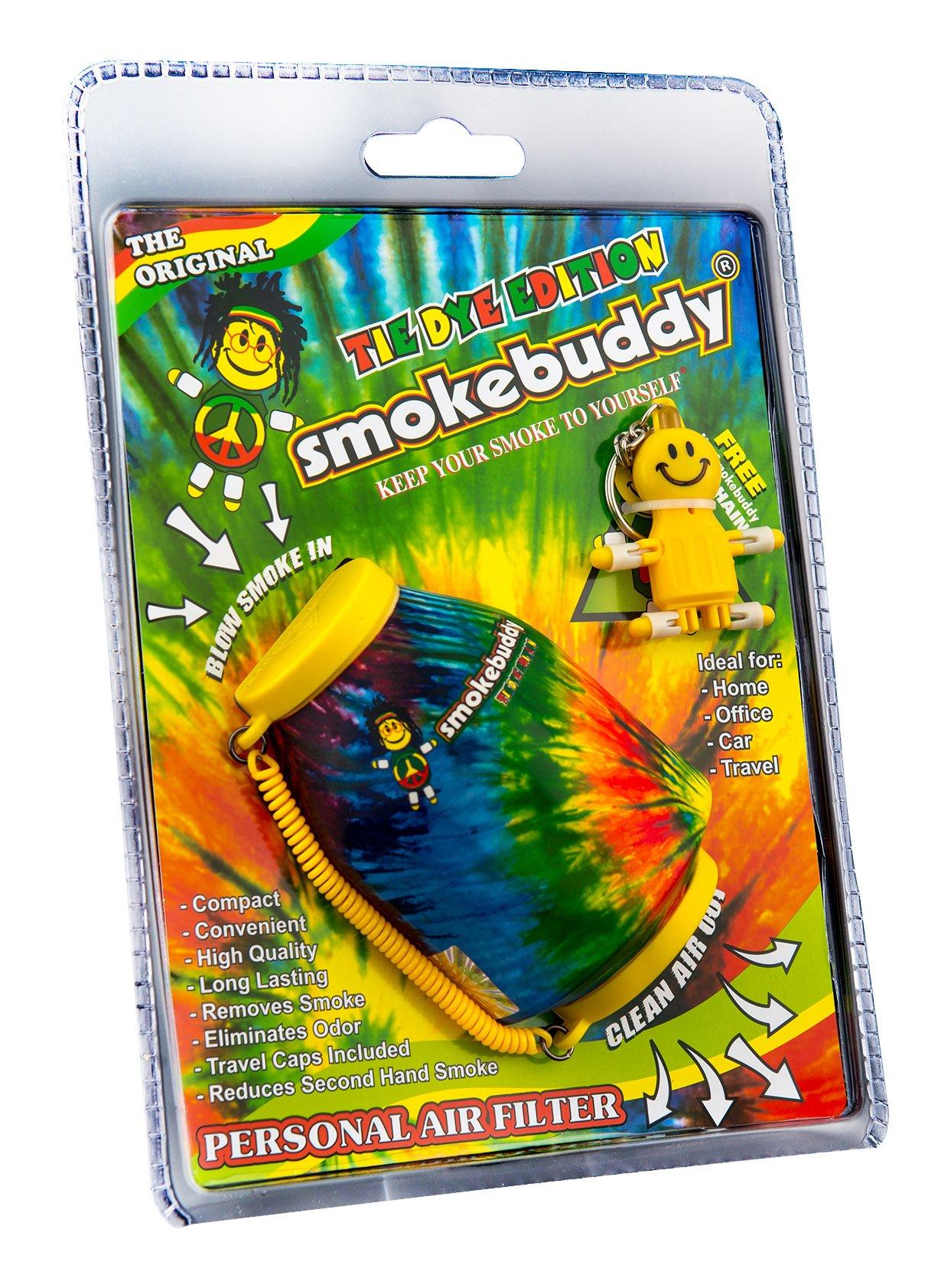 Amazon Com Smoke Buddy Personal Air Filter Purifier
