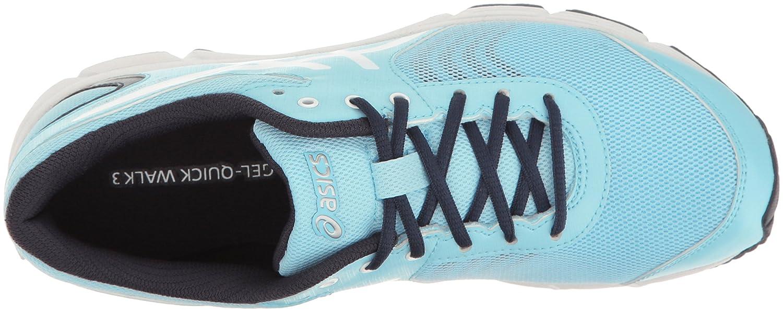 Gel Quickwalk Zapato 3 A Pie De La Mujer Asics 239zyKB
